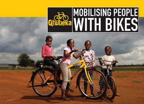Qhubeka and Team Dimension Data join forces with Zwift bbf5ada78